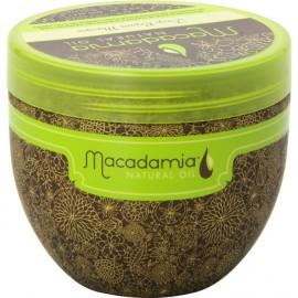 Macadamia Deep Repair Masque atkuriamoji kaukė pažeistiems plaukams 470 ml.