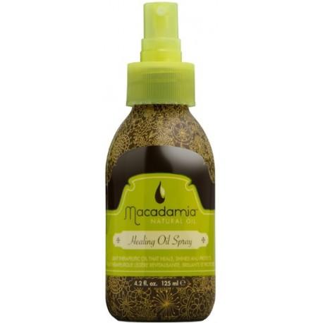 Macadamia Healing Oil Spray purškiamas plaukų aliejus 125 ml.
