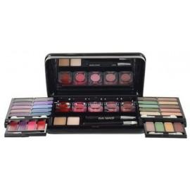 Makeup Trading Schmink Set 51 Teile Exlusive kosmetikos rinkinys 106,1 g.