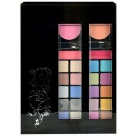Makeup Trading Schmink Set Styles To Go kosmetikos rinkinys 16,4 g.