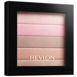 Revlon Highlighting Palette švytėjimo suteikianti paletė 020 Rose Glow