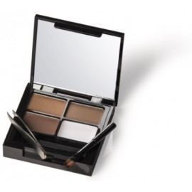 GABRIELLA SALVETE Eyebrow Palette antakių paletė 5,2 g.