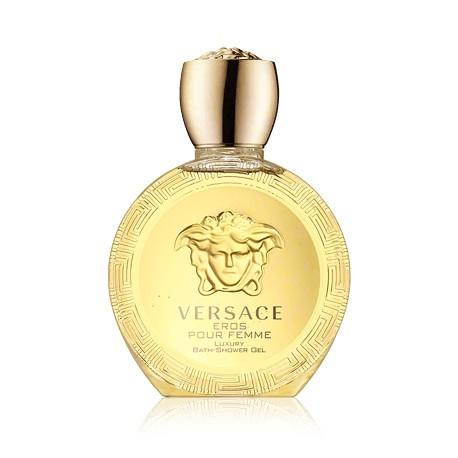 Versace Eros pour Femme dušo želė 200 ml.