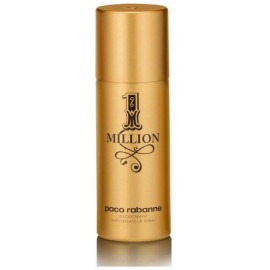 Paco Rabanne 1 Million purškiamas dezodorantas vyrams 150 ml.