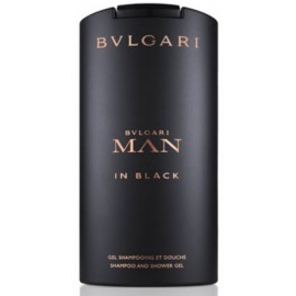 Bvlgari Man In Black dušo želė 200 ml.