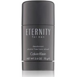Calvin Klein Eternity pieštukinis dezodorantas vyrams 75 ml.