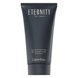 Calvin Klein Eternity dušo želė vyrams 150 ml.