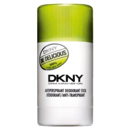 DKNY Be Delicious pieštukinis dezodorantas 75 ml.