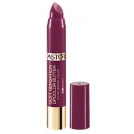ASTOR Soft Sensation Ultra Vibrant lūpų sviestas 019 Plum it  4,8 g.