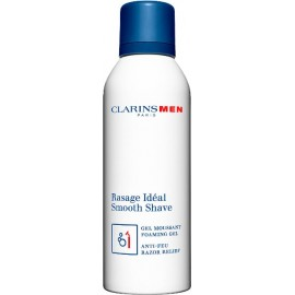 Clarins Men Smooth Shave skutimosi gelis vyrams 150 ml.