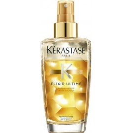 Kérastase Elixir Ultime Volume Beautifying Oil Mist purškiamas aliejus 100 ml.
