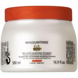 Kérastase Nutritive Masquintense Irisome Thick kaukė sausiems plaukams 500 ml.