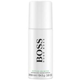 Hugo Boss No.6 Unlimited purškiamas dezodorantas vyrams 150 ml.