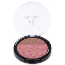 Dermacol Duo Blusher skaistalai 8,5 ml. Spalva 1