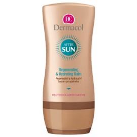 Dermacol After Sun Regenerating & Hydrating Balm balzamas po deginimosi 200 ml.