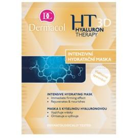 Dermacol Hyaluron Therapy intensyviai drėkinanti kaukė 2x4 ml.