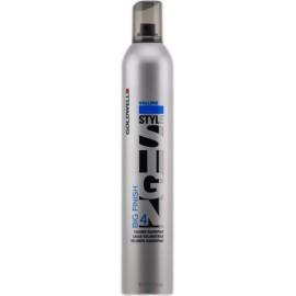 Goldwell Style Sign apimties suteikiantis plaukų lakas 500 ml.