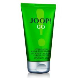 Joop! Go dušo želė-šampūnas vyrams 150 ml.