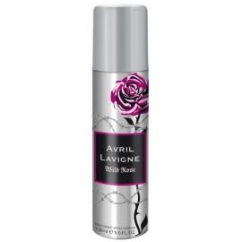 Avril Lavigne Wild Rose purškiamas dezodorantas moterims 150 ml.