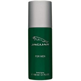 Jaguar Jaguar for Man purškiamas dezodorantas vyrams 150 ml.