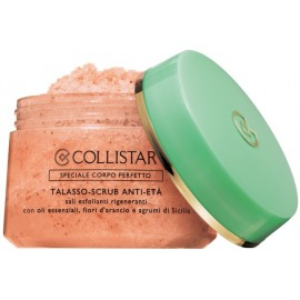 COLLISTAR Anti-Age Talasso-Scrub atkuriamasis kūno šveitiklis 700 g.