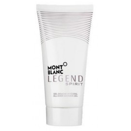 Mont Blanc Legend Spirit dušo gelis vyrams 150 ml.