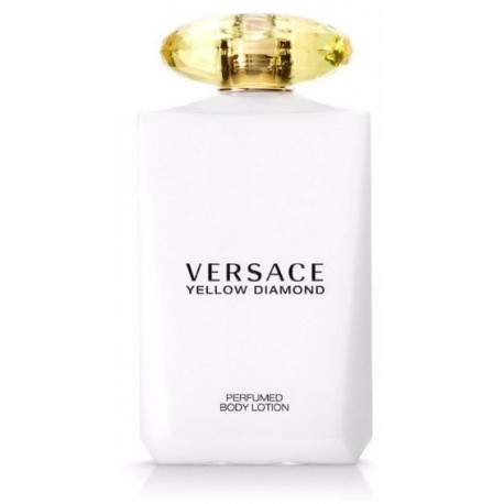 Versace Yellow Diamond kūno losjonas 200 ml.