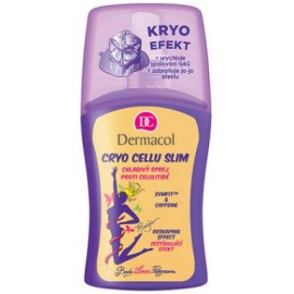 Dermacol Enja Cryo Cellu Slim purškiklis nuo celiulito 150 ml.