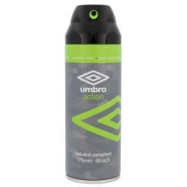 Umbro Action purškiamas antiperspirantas vyrams 175 ml.