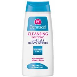Dermacol Cleansing Face Tonic valomasis tonikas 200 ml.