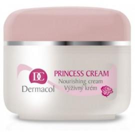 Dermacol Princess Cream dieninis veido kremas sausai odai 50 ml.