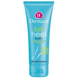 Dermacol Soft Heel Balm kulnų balzamas 100 ml.