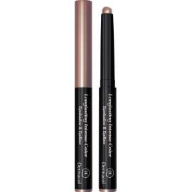 Dermacol Long-Lasting Intense Colour akių šešėliai-pravedimas 02 1,6 g.