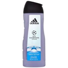 Adidas UEFA Champions League Arena Edition dušo gelis vyrams 400 ml.