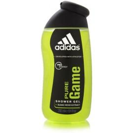 Adidas Pure Game dušo gelis vyrams 250 ml.