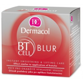 Dermacol BT Cell Blur Instant Smoothing & Lifting Care dieninis kremas 50 ml