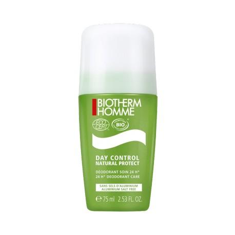 Biotherm Day Control Natural Protect Roll-On rutulinis antiperspirantas vyrams 75 ml.