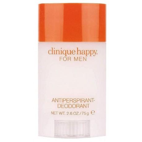 Clinique Happy for Men pieštukinis dezodorantas vyrams 75 ml.
