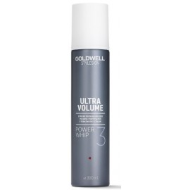 Goldwell Style Sign Ultra Volume Power Whip putos 300 ml.
