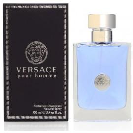Versace pour Homme purškimas dezodorantas 100 ml.