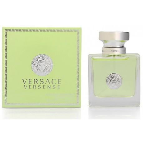 Versace Versense purškiamas dezodorantas 50 ml.