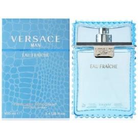 Versace Man Eau Fraiche purškiamas dezodorantas vyrams 100 ml.