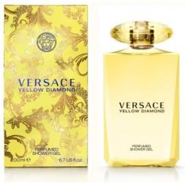Versace Yellow Diamond dušo gelis 200 ml.