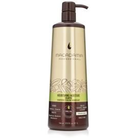 Macadamia Nourishing Moisture šampūnas