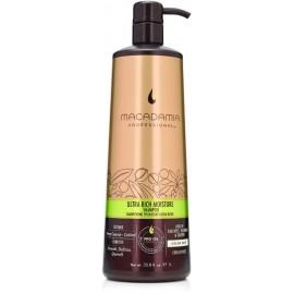 Macadamia Ultra Rich Moisture drėkinamasis šampūnas