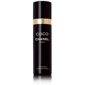 Chanel Coco purškiamas dezodorantas moterims 100 ml.