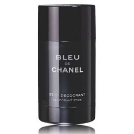 Chanel Bleu de Chanel pieštukinis dezodorantas vyrams 75 g.