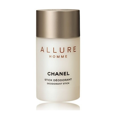 Chanel Allure Homme pieštukinis dezodorantas vyrams 75 ml.