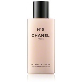 Chanel No.5 dušo kremas 200 ml.