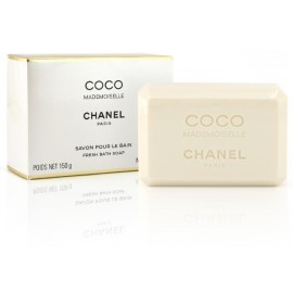 Chanel Coco Mademoiselle muilas 150 g.